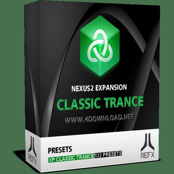 Download Nexus Expansion Classic Trance