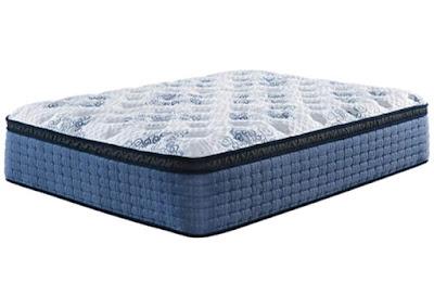 Mt. Dana queen mattress