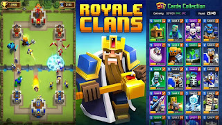 Royale-Clans-Of-Clash-Of-Wars-V4.68-MOD-APK-Para-Hileli