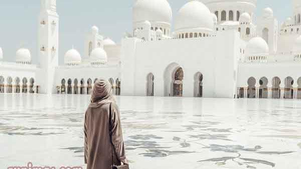 Doa Berangkat Menuju ke Masjid, 70.000 Malaikat Menyertai