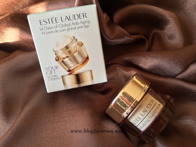 estee lauder revitalizing supreme + global anti aging cell power creme