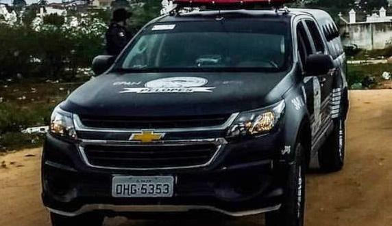Moto roubada em Paulo Afonso é recuperada por guarnição do PELOPES em Delmiro Gouveia
