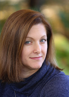 Lynn H. Blackburn Author Photo