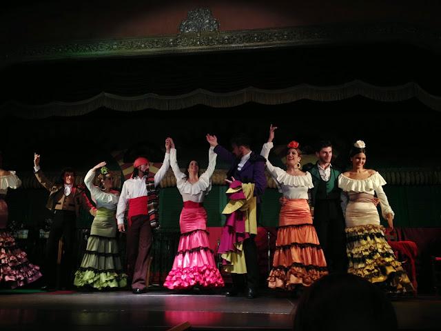 Sevilla, Flamenko, Flamenco show, Flamenko gösterisi, en iyi flamenko, sevillanas