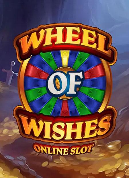 Main Game Slot Terbaru Demo Wheel of Wishes(Microgaming)