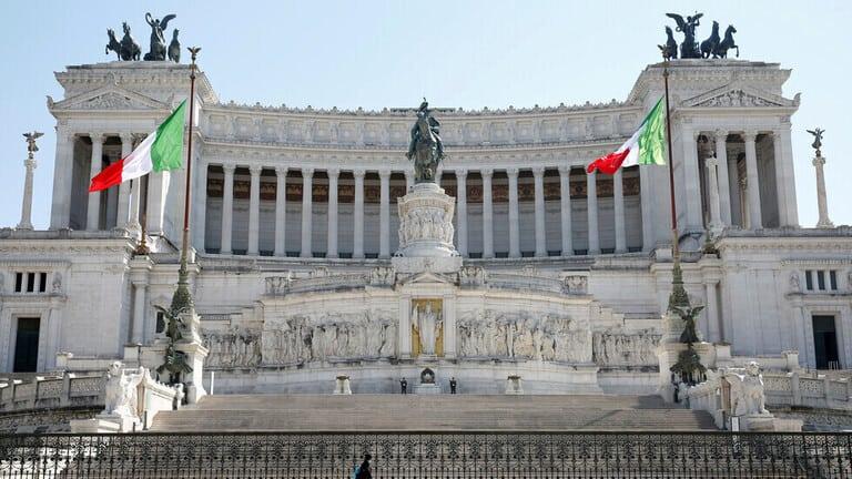 إيطاليا-تسجل-أدنى-ارتفاع-للوفيات-بفيروس-كورونا-منذ-9-مارس
