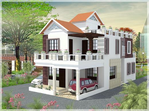 Architect Firm In Balewadi Pune