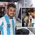 """Dolor en el futbol """"Joven fanático se suicida tras Messi perder su ultimo partido"""""""