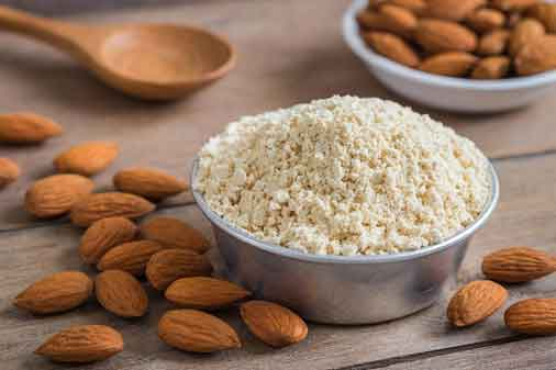 Almond-How To Lighten Private Parts Home Remedies