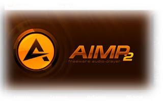 تحميل مشغل الصوت AIMP2