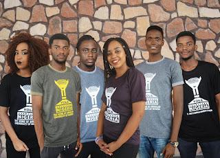 american university of Nigeria - aun yola nigeria frankly speaking with glory fswg