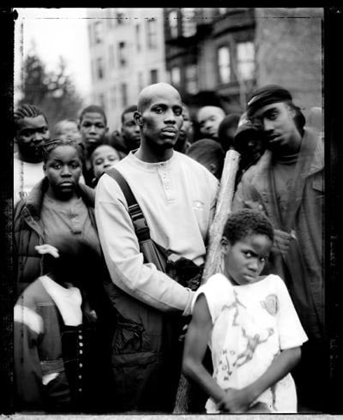 Rest In Peace, Earl Simmons...a.k.a. DMX.