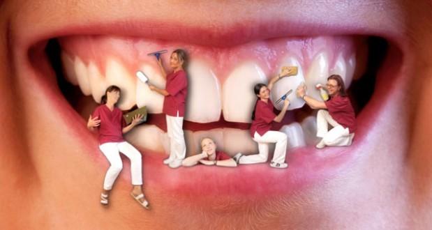 9 Cara Menghilangkan Karang Gigi Alami Dan Medis Indahnya Berbagi