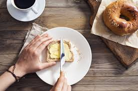 Good Lunch Tips With Margarine