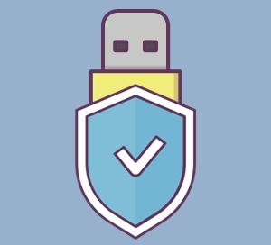 5 Cara Mudah Melindungi Flashdisk dari Virus - Software Tempur