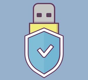 5 Cara Mudah Melindungi Flashdisk dari Virus