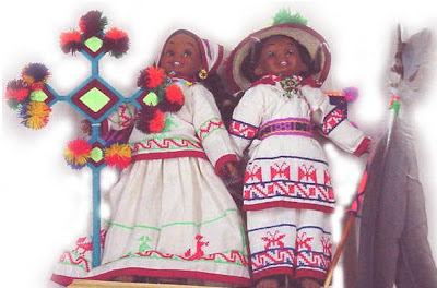 Artesan 237 As Tradicionales Artesania Huichol