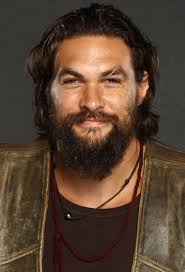 What is the height of Jason Momoa?