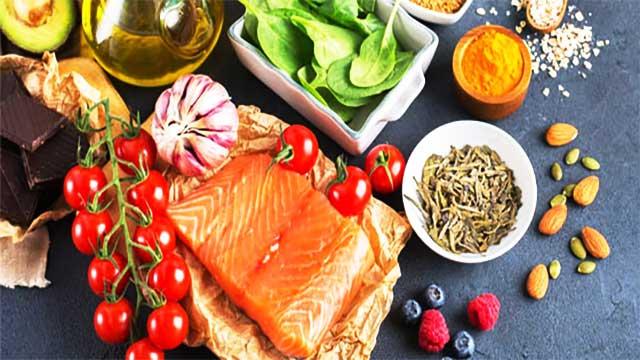 ما هي الأطعمة التي ينصح بها لصحة قلب جيدة؟