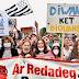 Des milliers de personnes manifestent pour défendre les langues régionales