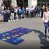 Ulična akcija u Tuzli: I ja volim nekoga sa autizmom!