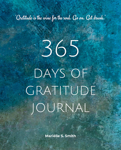 French Village Diaries book review 365 Days of Gratitude Journal Mariëlle S. Smith