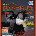"""Simak kembali """" Berita Indonesia Live """" Edisi Jumat, 5 Maret  2021"""