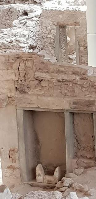 Akrotiri Xeste 4 - 6