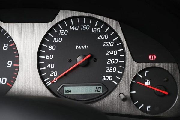 Interior Nissan Skyline GT-R R34 V-Spec II Nür