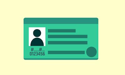 Cara Membuat ID Card Sendiri Lewat HP dengan 2 Trik