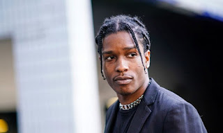 Asap Rocky New Songs with Young Thug and Juicy J  - Listen
