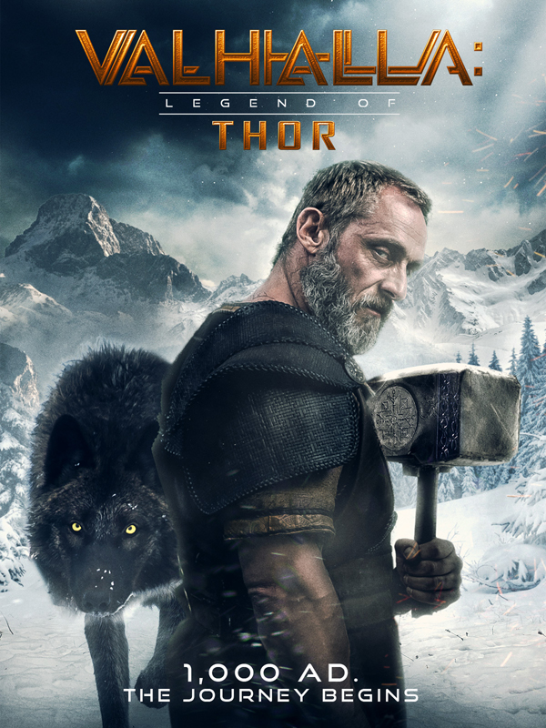 Film Valhalla Legend Of Thor The Dreamcage