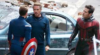 3 hour run time, Marvel's longest film will be Avengers-4!
