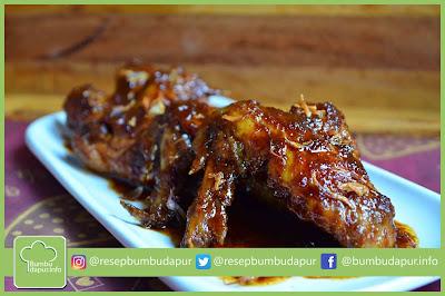 Resep Praktis Membuat Ayam Kecap