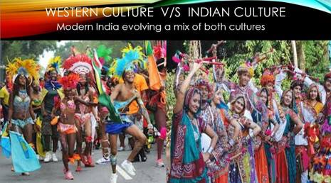 values in indian culture essay