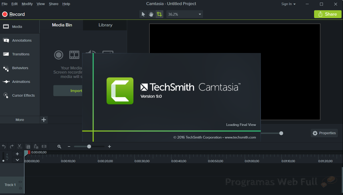 camtasia studio 9 crack download 32 bit