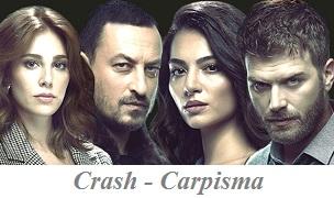 Ver crash colisión nueva serie turca