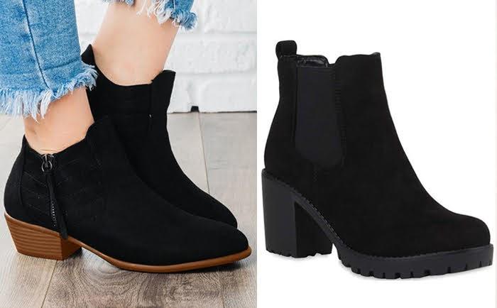 Prestarrs cute boots