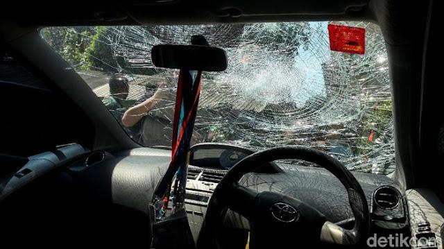 TNI Bayar Ganti Rugi Rp 594 Juta untuk 118 Korban Perusakan Polsek Ciracas