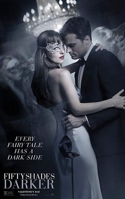 Fifty Shades Darker (2017) Hindi Dual Audio BluRay | 720p | 480p