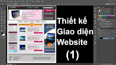 thiết kế website khánh hòa