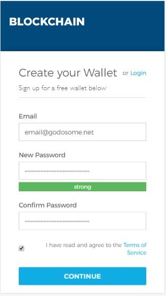 dompet digital sebagai tempat penyimpanan bitcoin