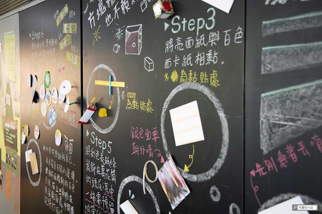 【大叔生活】來台北當代藝術館,還有什麼有趣的? - 這裡引領親子觀者重視「森林資源」與「全球暖化」的環境議題