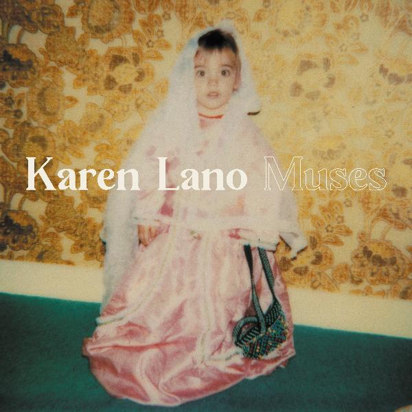 """""""Sirocco"""" est le premier extrait du prochain album de Karen Lano, """"Muses"""""""