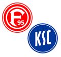 Fortuna Düsseldorf - Karlsruher SC