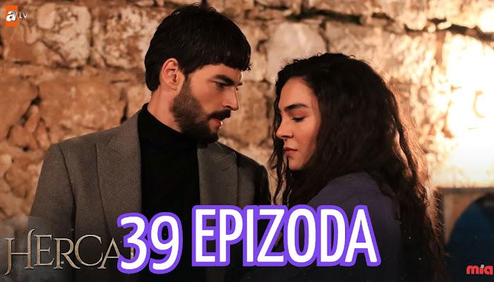 Nemoguća Ljubav 39 epizoda