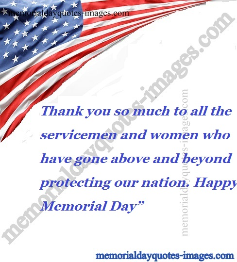 Memorial Day 2018 Quotes: Memorial Day Messages 2018