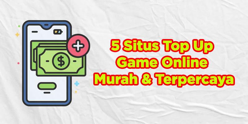 situs top up game online