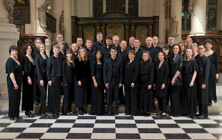 Londinium chamber choir