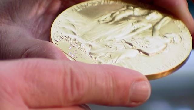 Ακυρώνεται το επίσημο δείπνο για τα Βραβεία Νόμπελ